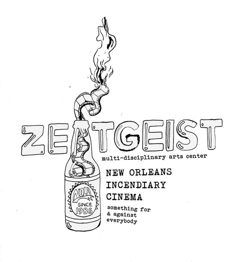 Zeitgeist Multi-Disciplinary Arts Center - What\'s On @ Zeitgeist
